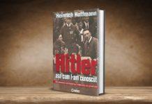 Hitler asa cum l-am cunoscut - insemnarile fotografului personal al lui Hitler