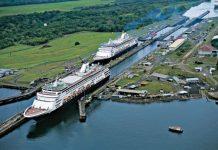 Canalul Panama. Unul dintre cele mai folositoare proiecte de inginerie, indispensabil navigatiei