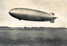 Dirijabilul Hindenburg. Dezastrul din 1937 care a schimbat lumea