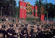 Ceremoniile naziste. Cum se folosea Hitler de propaganda?