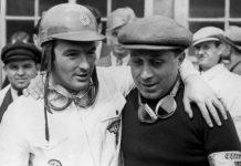 Petre Cristea. Regele derapajelor la Raliul de la Monte Carlo si Nürburgring