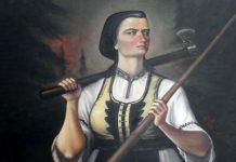 Pelaghia Rosu. Eroina pasoptista a motilor. Cum a reusit sa puna pe fuga revolutionarii maghiari